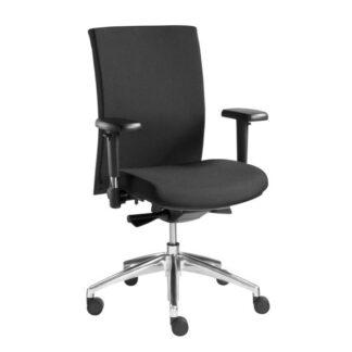 bureaustoel instelbaar