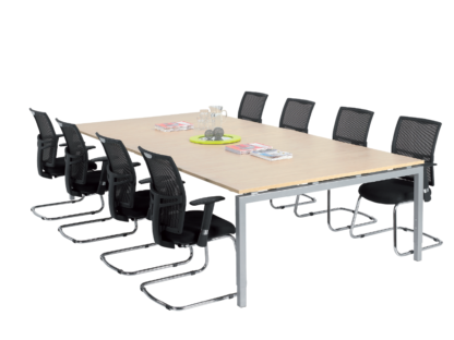 grote vergadertafel