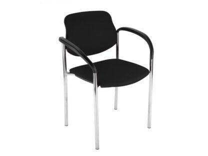 vergader stoel